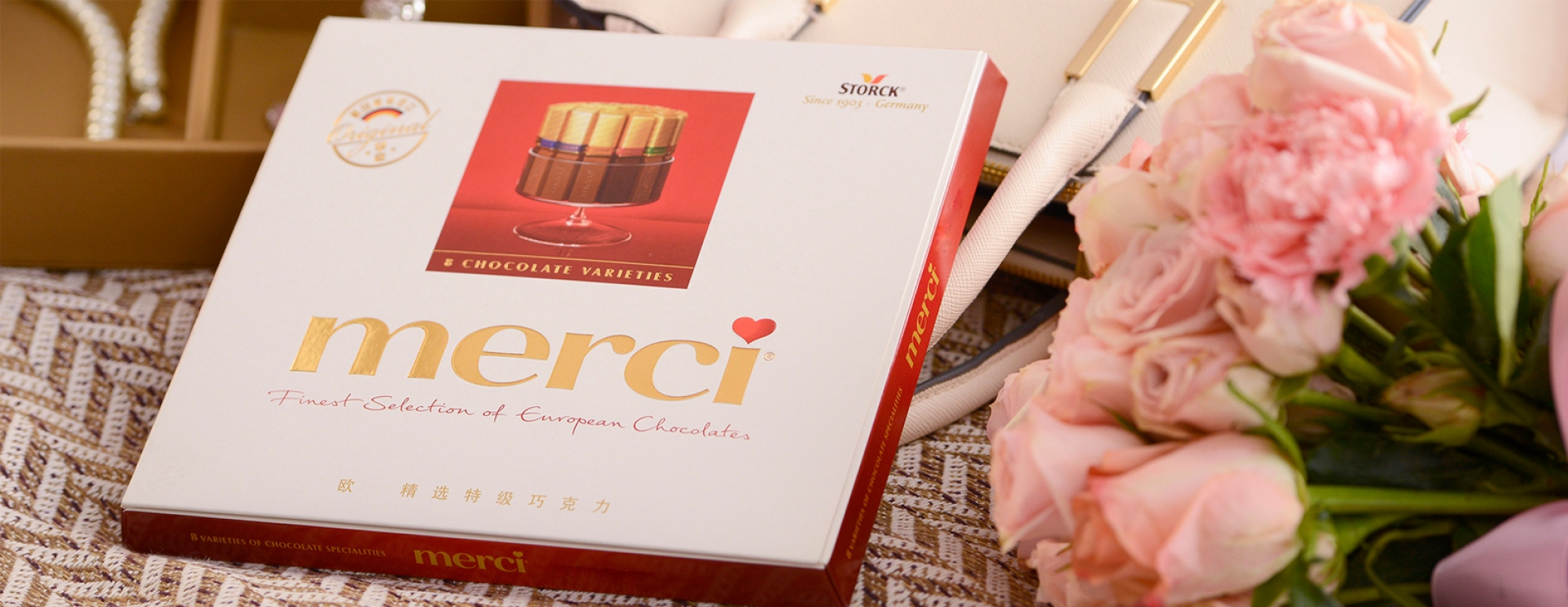 Launching Germany's Largest Chocolate Brand in China