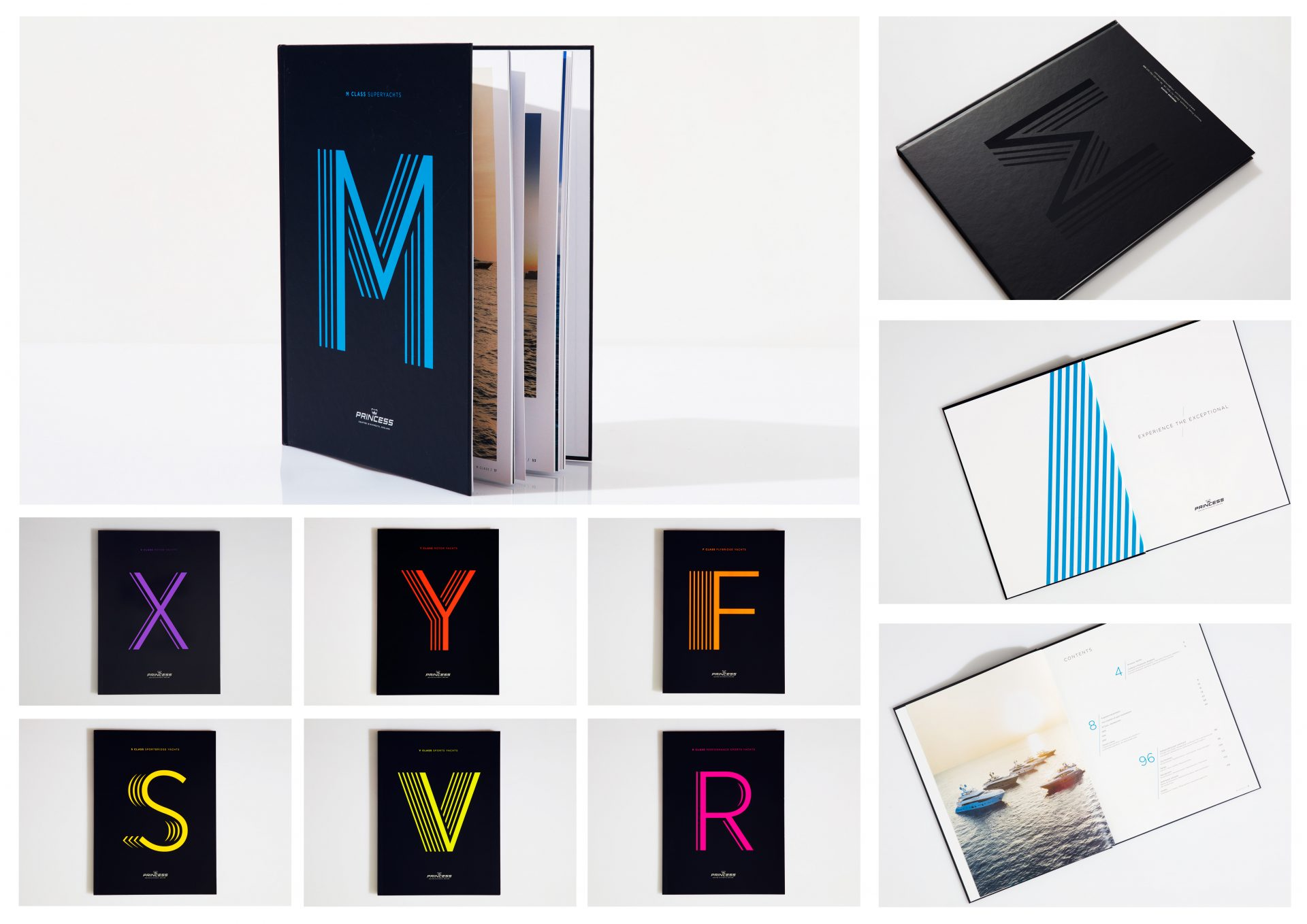 Elevating a brand through empathetic communications and a distinctive design language.